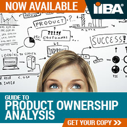 Guide to Product Ownership Analysis (POA)